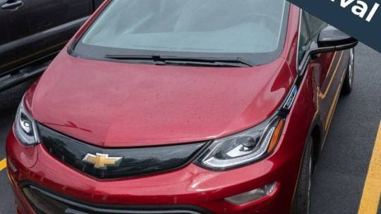 2017 Chevrolet Bolt 1G1FW6S07H4188165