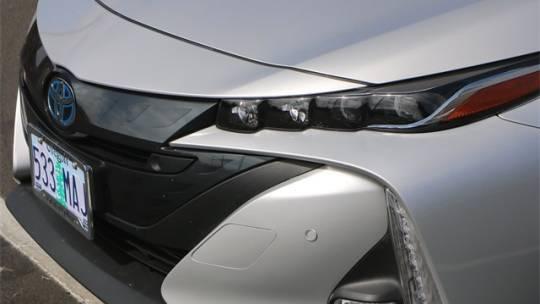 2020 Toyota Prius Prime JTDKARFP3L3139850