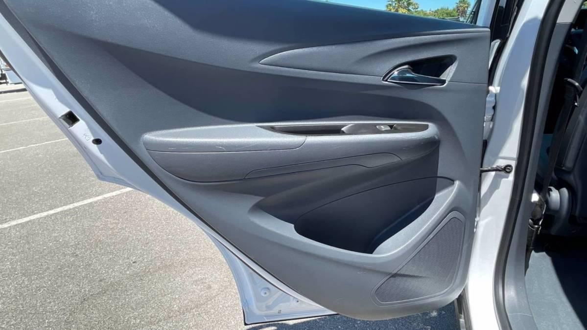 2019 Chevrolet Bolt 1G1FY6S02K4123998