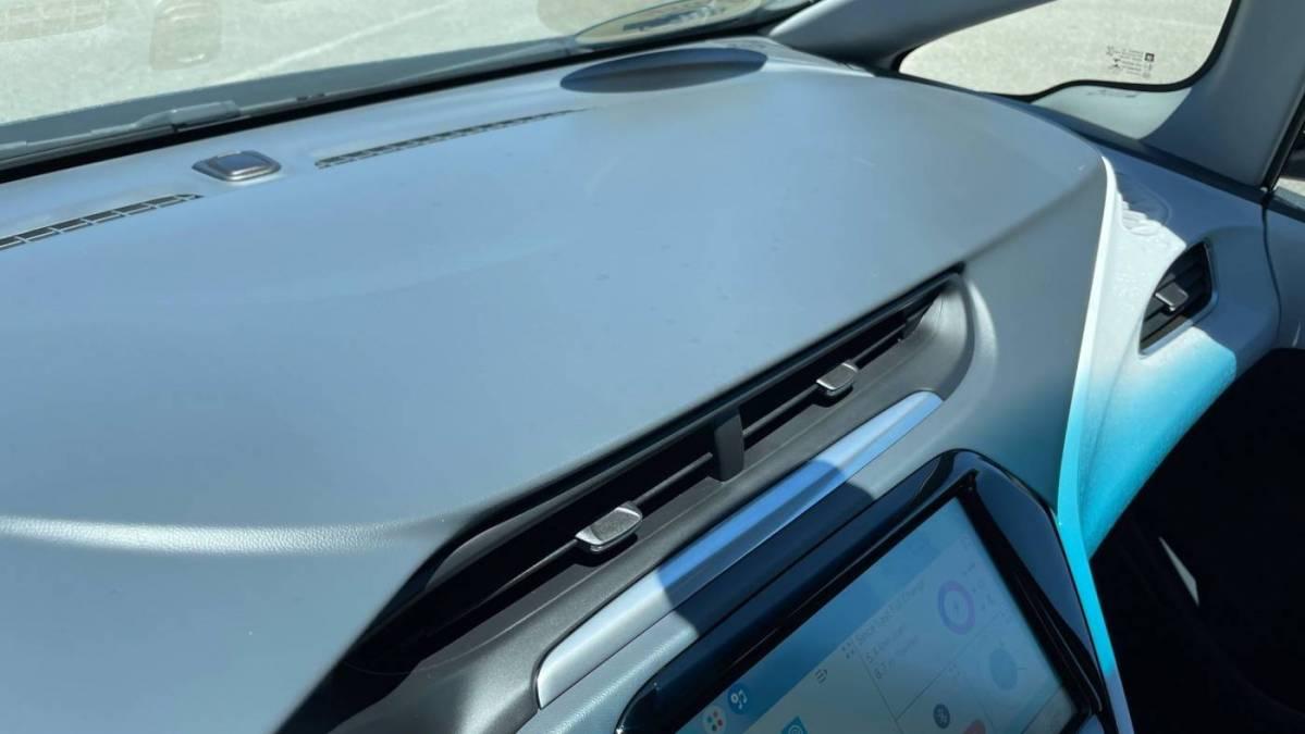 2019 Chevrolet Bolt 1G1FY6S05K4111649