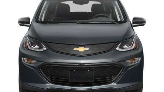 2017 Chevrolet Bolt 1G1FX6S07H4187188