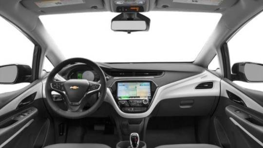 2018 Chevrolet Bolt 1G1FX6S08J4131900