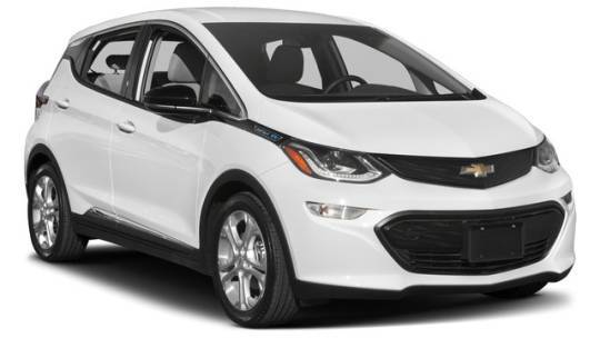 2017 Chevrolet Bolt 1G1FW6S02H4183357
