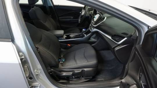 2018 Chevrolet VOLT 1G1RC6S50JU148260