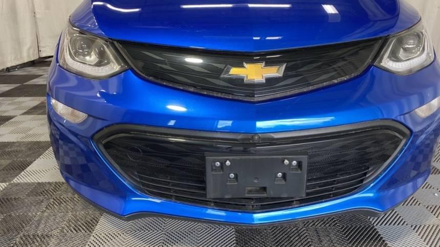2017 Chevrolet Bolt 1G1FX6S04H4166105