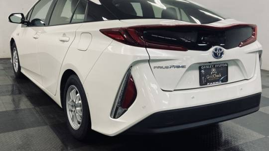 2017 Toyota Prius Prime JTDKARFP6H3002697