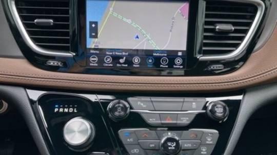 2020 Chrysler Pacifica Hybrid 2C4RC1N78LR120178