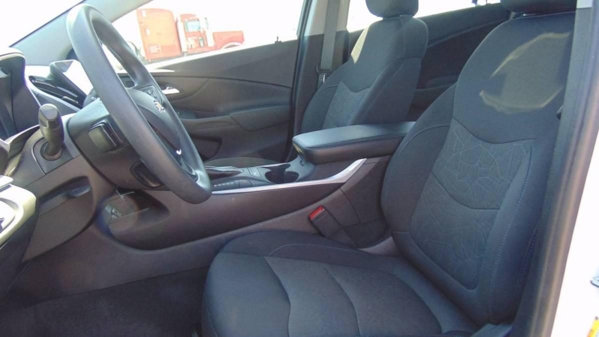 2018 Chevrolet VOLT 1G1RC6S56JU157304