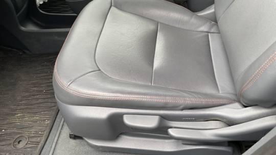 2017 Chevrolet Bolt 1G1FX6S0XH4189582