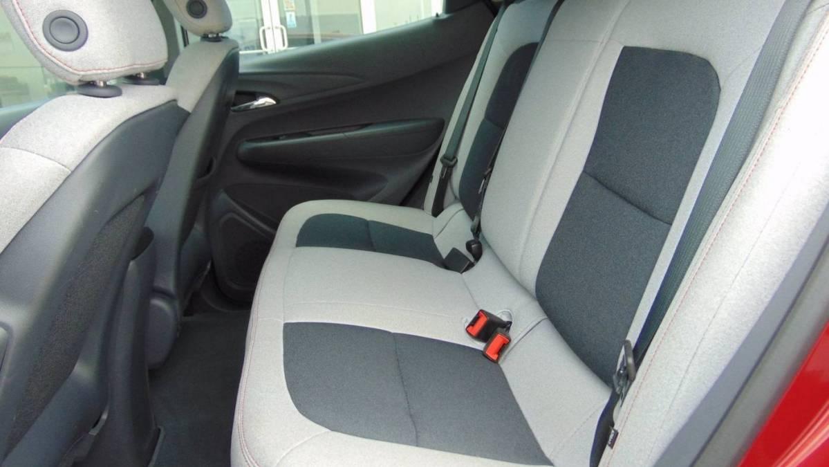 2017 Chevrolet Bolt 1G1FW6S09H4187812