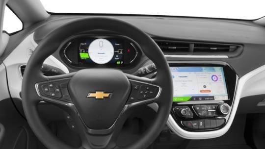 2017 Chevrolet Bolt 1G1FW6S02H4184699