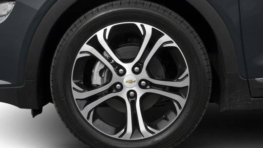 2017 Chevrolet Bolt 1G1FX6S07H4191290