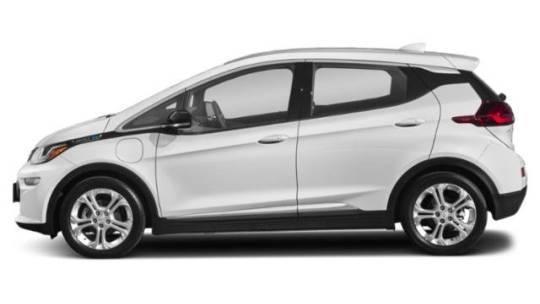 2018 Chevrolet Bolt 1G1FW6S04J4112666