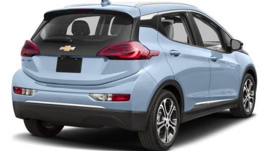 2017 Chevrolet Bolt 1G1FX6S0XH4190960
