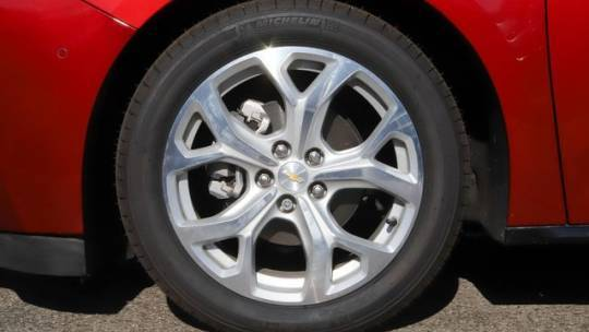 2018 Chevrolet VOLT 1G1RD6S51JU132856