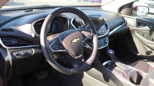 2018 Chevrolet VOLT 1G1RD6S59JU137321
