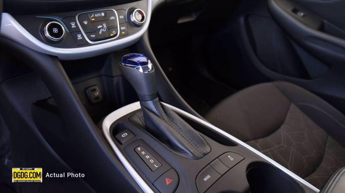 2018 Chevrolet VOLT 1G1RC6S57JU147087