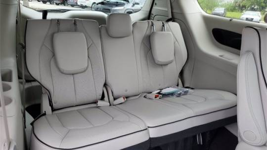 2020 Chrysler Pacifica Hybrid 2C4RC1N75LR104875