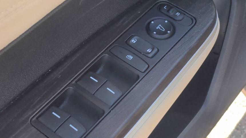 2018 Honda Clarity JHMZC5F39JC013504