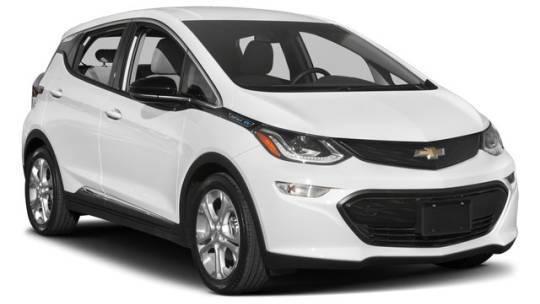 2017 Chevrolet Bolt 1G1FW6S06H4187945