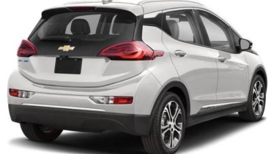 2018 Chevrolet Bolt 1G1FX6S01J4116932