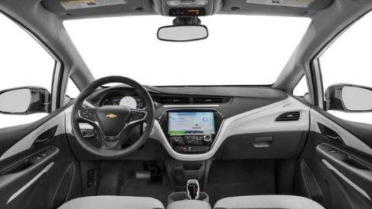 2018 Chevrolet Bolt 1G1FW6S08J4110189