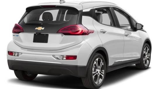 2017 Chevrolet Bolt 1G1FX6S00H4176680