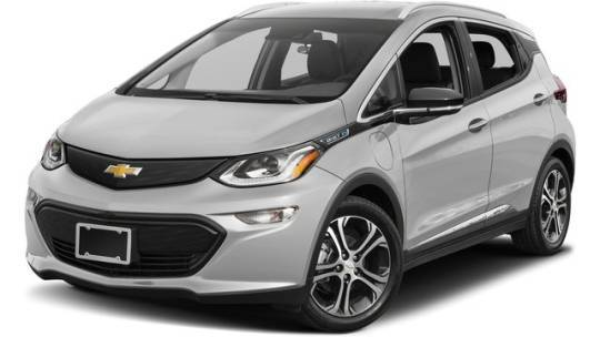 2017 Chevrolet Bolt 1G1FX6S05H4190395
