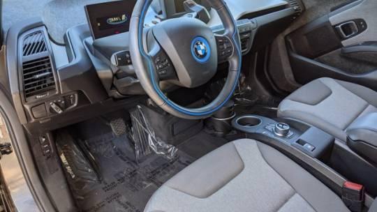 2018 BMW i3 WBY7Z8C57JVB86815