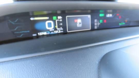 2018 Toyota Prius Prime JTDKARFP6J3097879