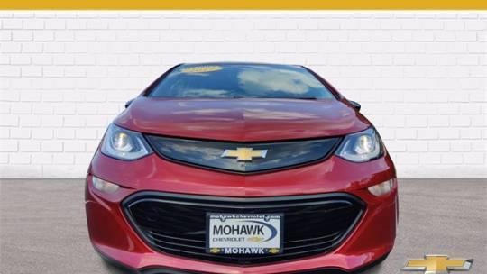 2017 Chevrolet Bolt 1G1FW6S03H4163456