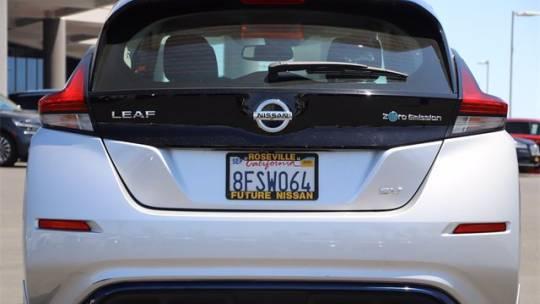 2018 Nissan LEAF 1N4AZ1CP5JC310885