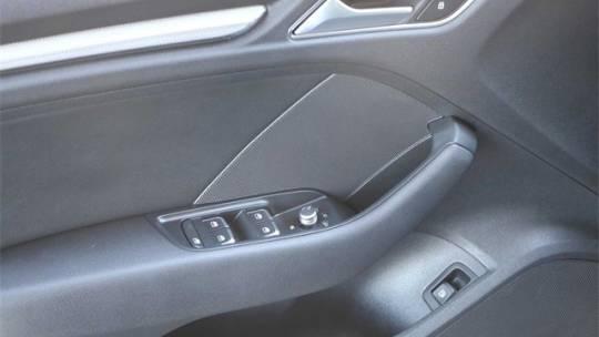 2018 Audi A3 Sportback e-tron WAUTPBFF4JA070822