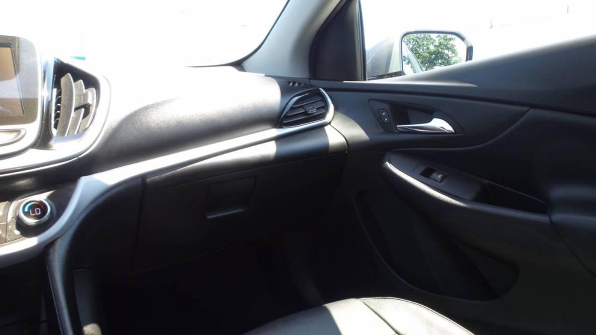 2018 Chevrolet VOLT 1G1RC6S55JU124651