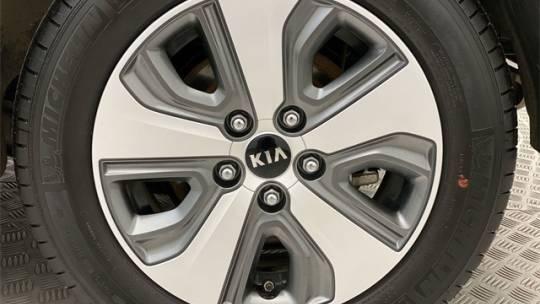 2019 Kia Niro KNDCC3LD6K5222049