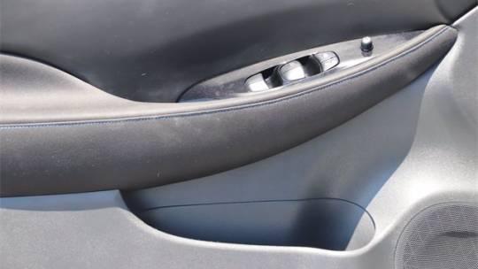 2019 Nissan LEAF 1N4AZ1CP9KC318442