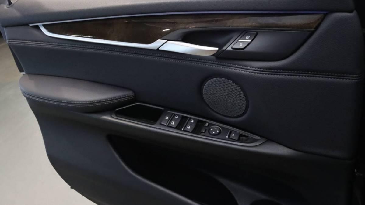 2018 BMW X5 xDrive40e 5UXKT0C59J0W02001