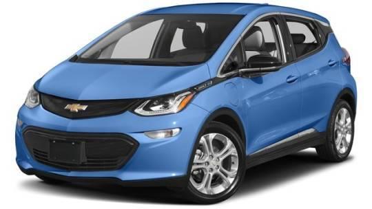 2017 Chevrolet Bolt 1G1FW6S07H4159457