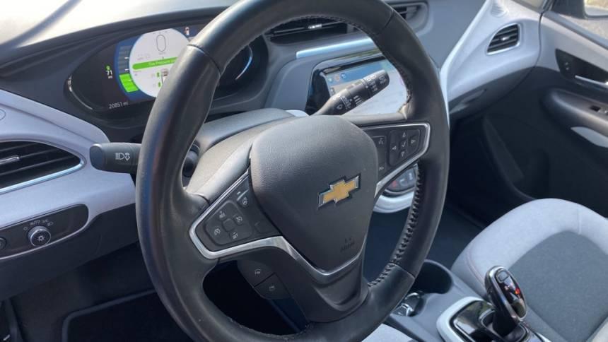 2017 Chevrolet Bolt 1G1FW6S0XH4185289
