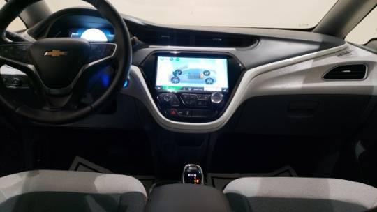 2017 Chevrolet Bolt 1G1FW6S02H4184668