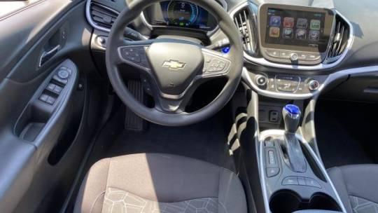 2018 Chevrolet VOLT 1G1RC6S5XJU145267
