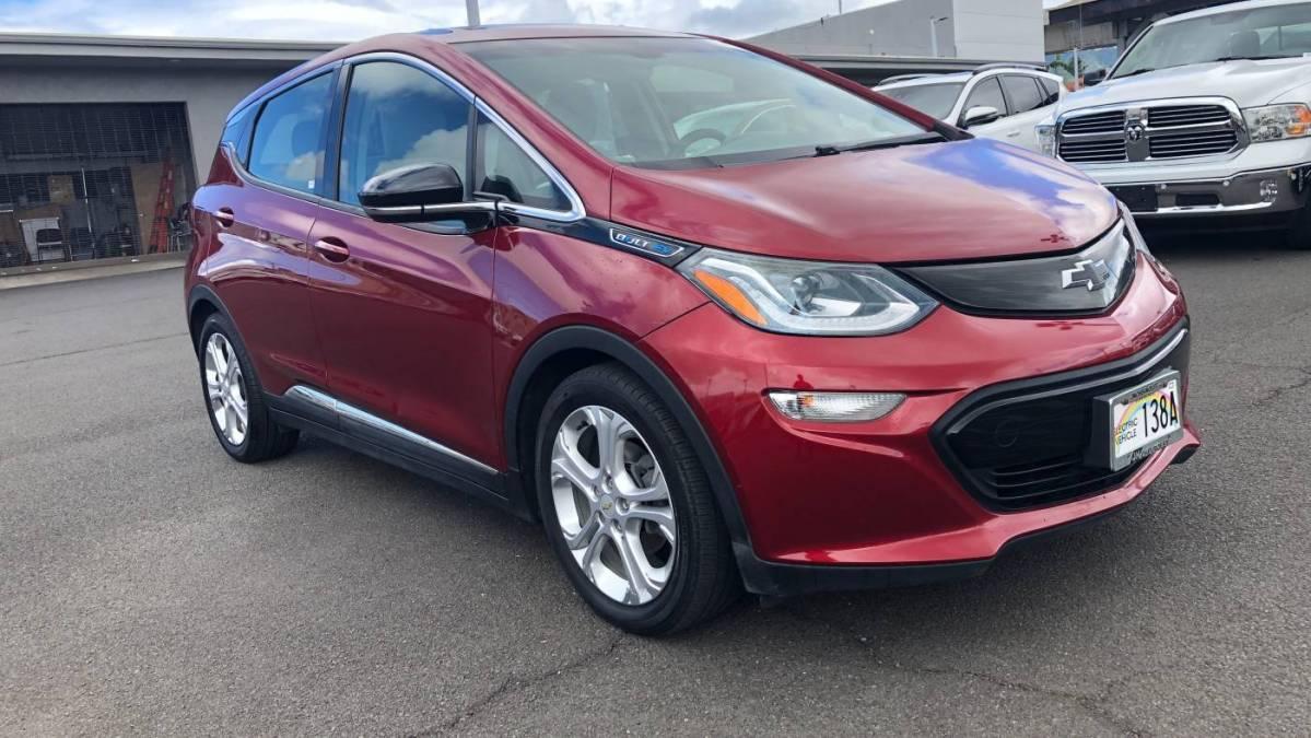 2017 Chevrolet Bolt 1G1FW6S08H4171083