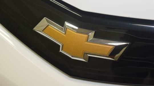 2017 Chevrolet Bolt 1G1FW6S01H4184757
