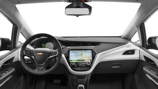 2017 Chevrolet Bolt 1G1FX6S0XH4182793