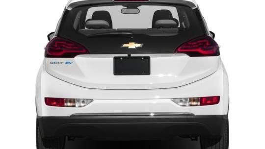 2017 Chevrolet Bolt 1G1FW6S0XH4180836