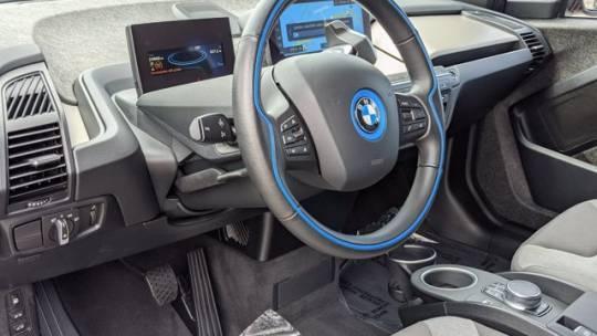 2018 BMW i3 WBY7Z4C5XJVC34459