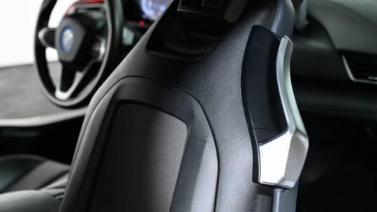 2017 BMW i8 WBY2Z2C37HV676717