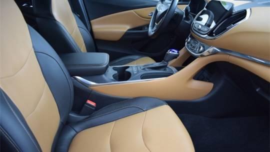 2018 Chevrolet VOLT 1G1RD6S5XJU137053