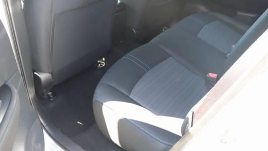 2019 Nissan LEAF 1N4AZ1CP3KC306786