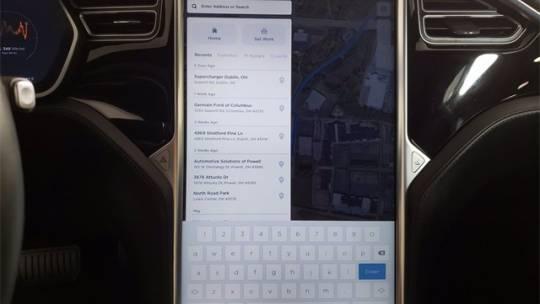 2016 Tesla Model S 5YJSA1E23GF127035